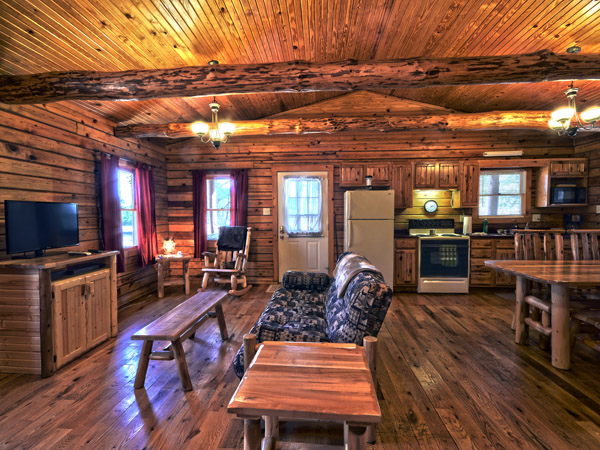 Cedar Grove Lodging Cottages And Cabins