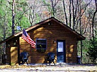 Hocking Hills Cabins on Watersong Woods Cabins   Hocking Hills Cabins