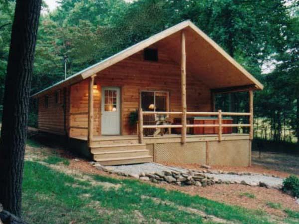 Sugar Maple Cabin