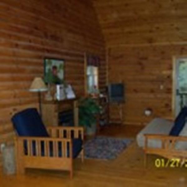 Hidden Valley Cabin